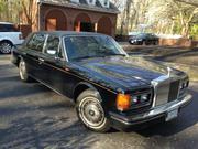 Rolls-royce Silver Seraph V8