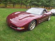 chevrolet corvette 2003 - Chevrolet Corvette